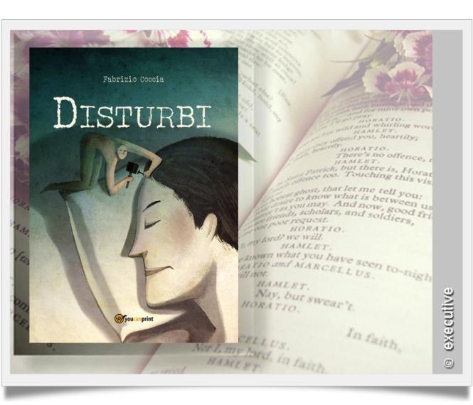 Disturbi - executive-framed